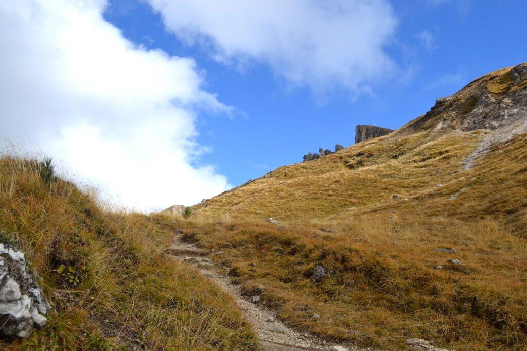 UNESCO werelderfgoed de Dolomieten