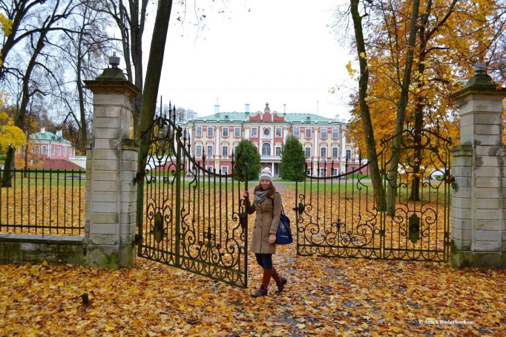 Must do: Een citytrip Tallinn Estland. Kadriorg Art Museum