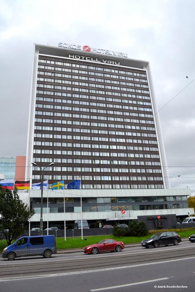 Hotel Viru, KGB Museum Tallinn