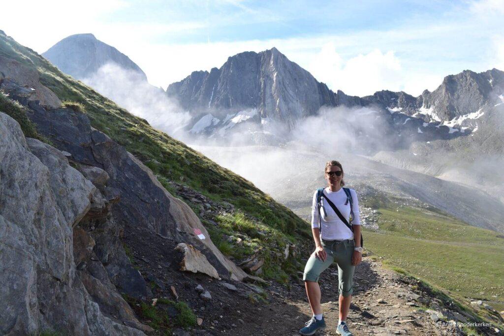 Eisjöchl – Passo Gelato