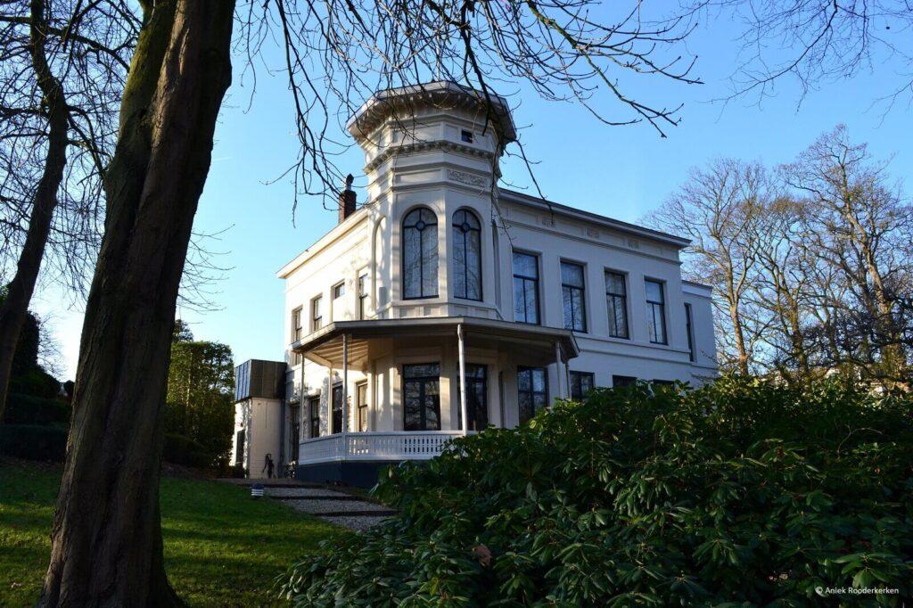 Groene Wissel wandeling Utrecht, Lievendaal