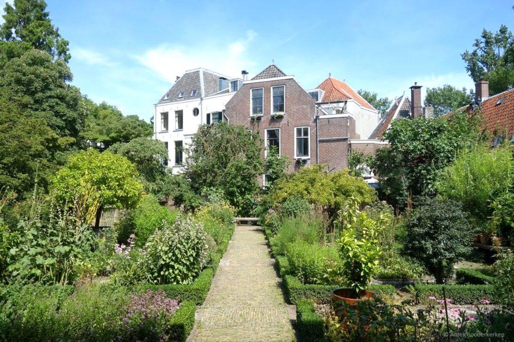 Oude Hortus Utrecht