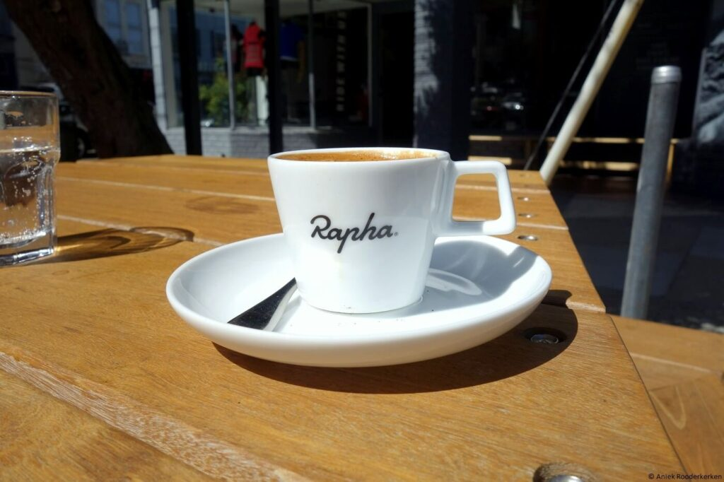 Rapha Clubhouse San Francisco