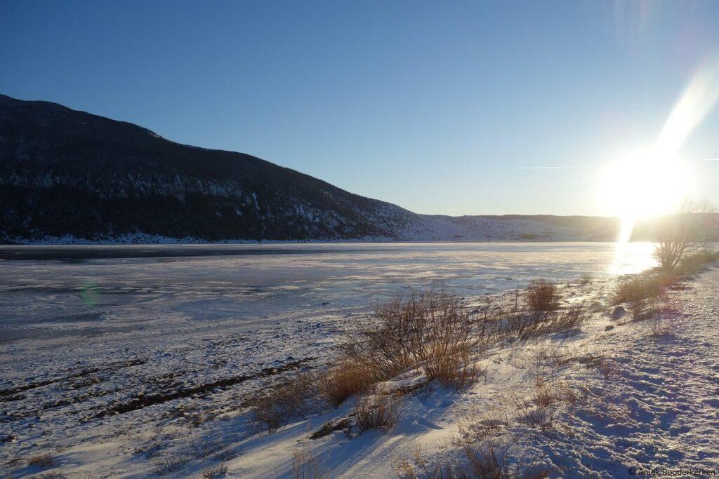 Blidinje Meer, of Blidinjsko jezero