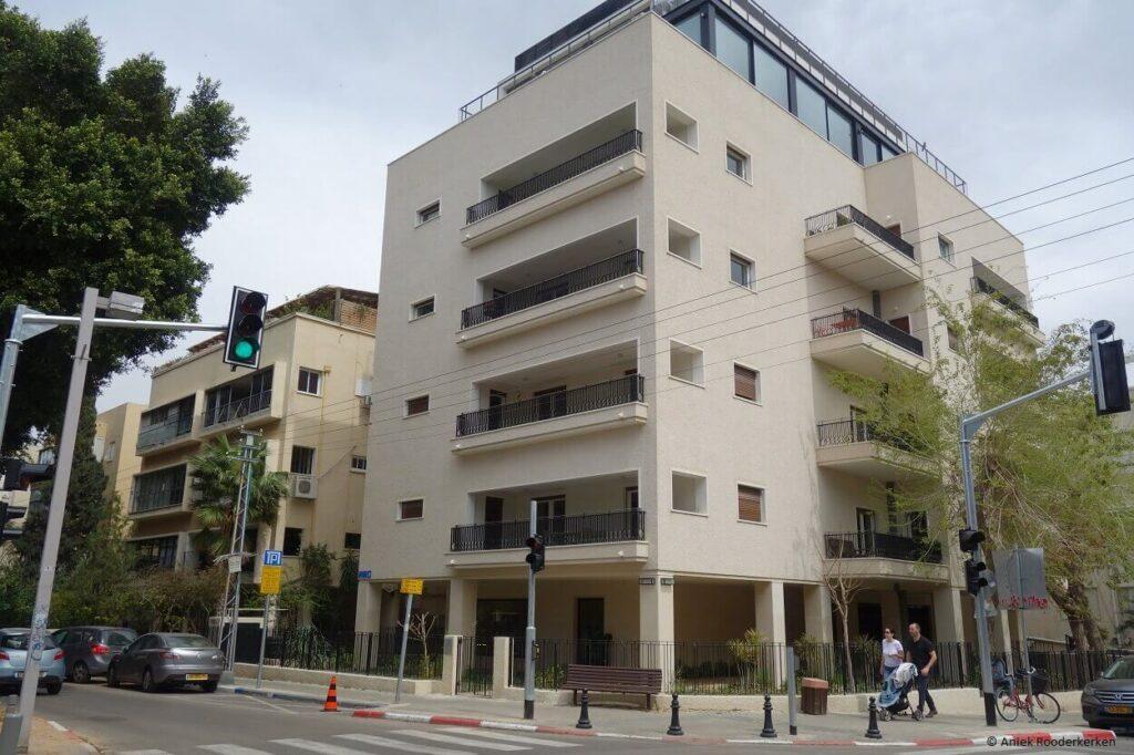 UNESCO in Israël: De witte stad van Tel Aviv