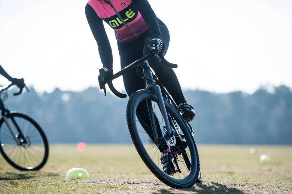 Canyon Inflite CF SLX Cyclocross