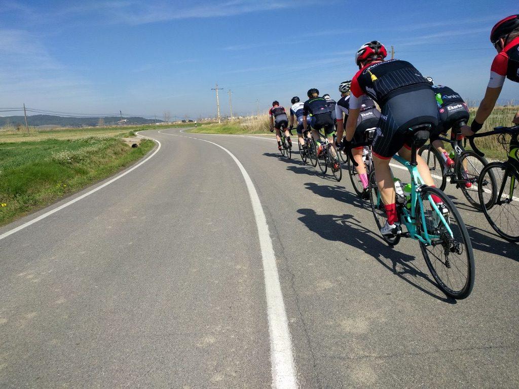 Fietsen met Campo Bicicleta in Girona