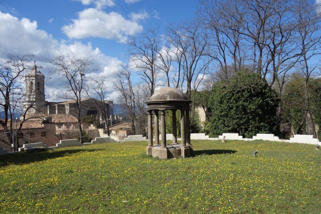 Jardins de la Francesa Girona