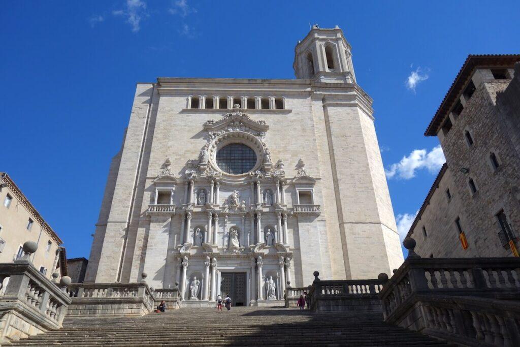 Kathedraal van Girona