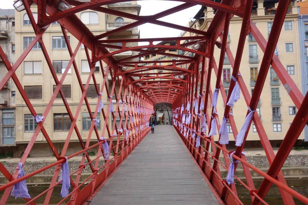 Pont de Peixateries Velles