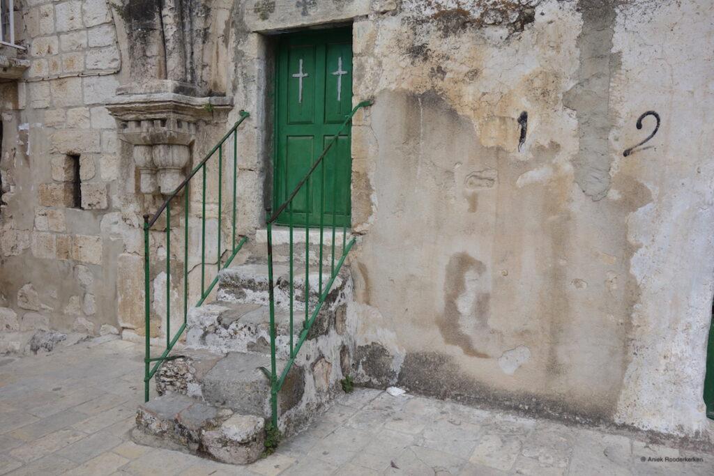 De Oude Stad van Jeruzalem