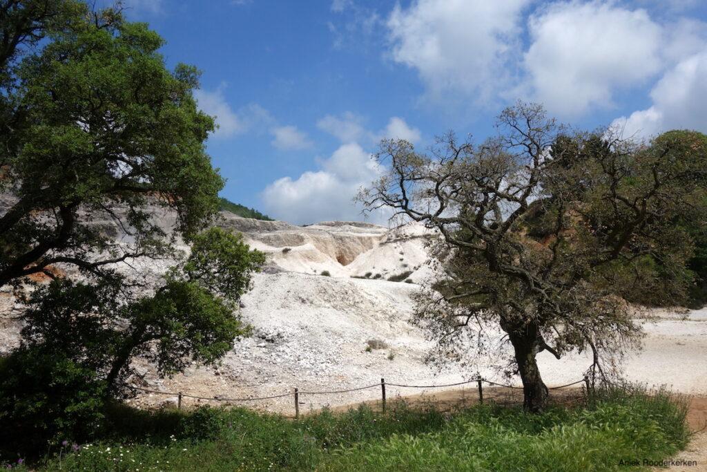 Parco Naturalistico delle Biancane Italië