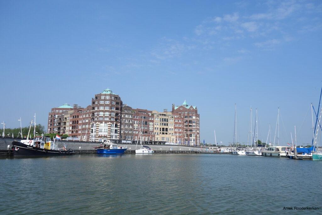 Haven van Lelystad