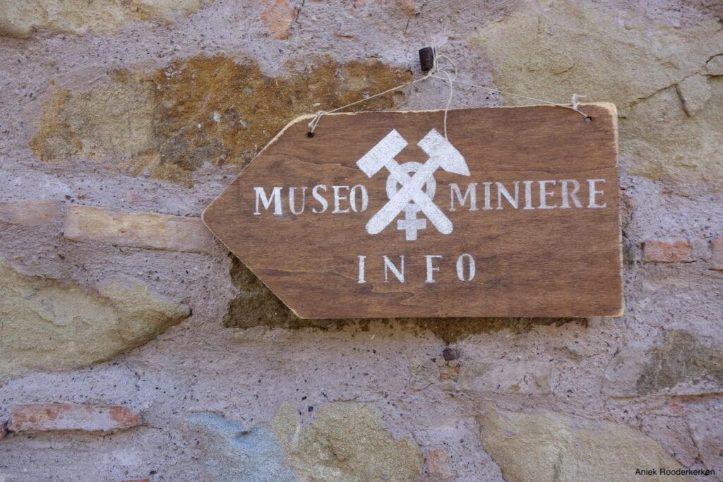 Museo Miniere Toscane