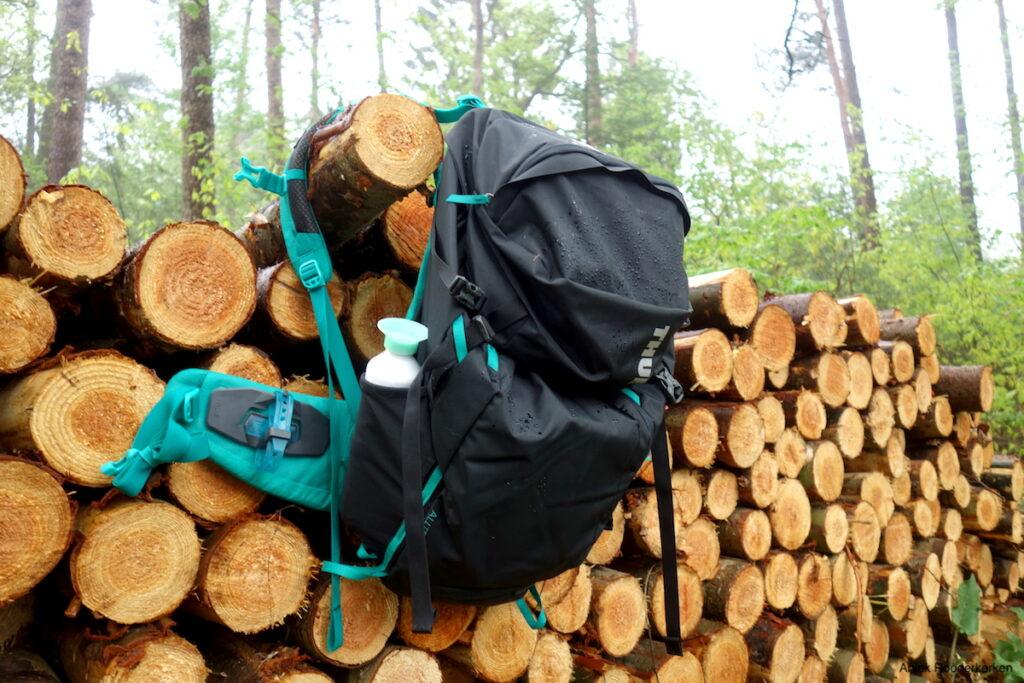Thule AllTrail 45L Hiking Backpack – ook getest in de regen