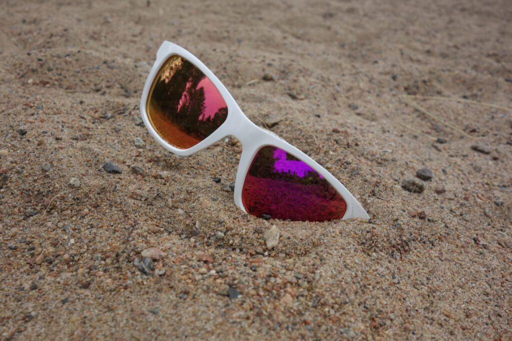 Getest! Julbo beach zonnebril