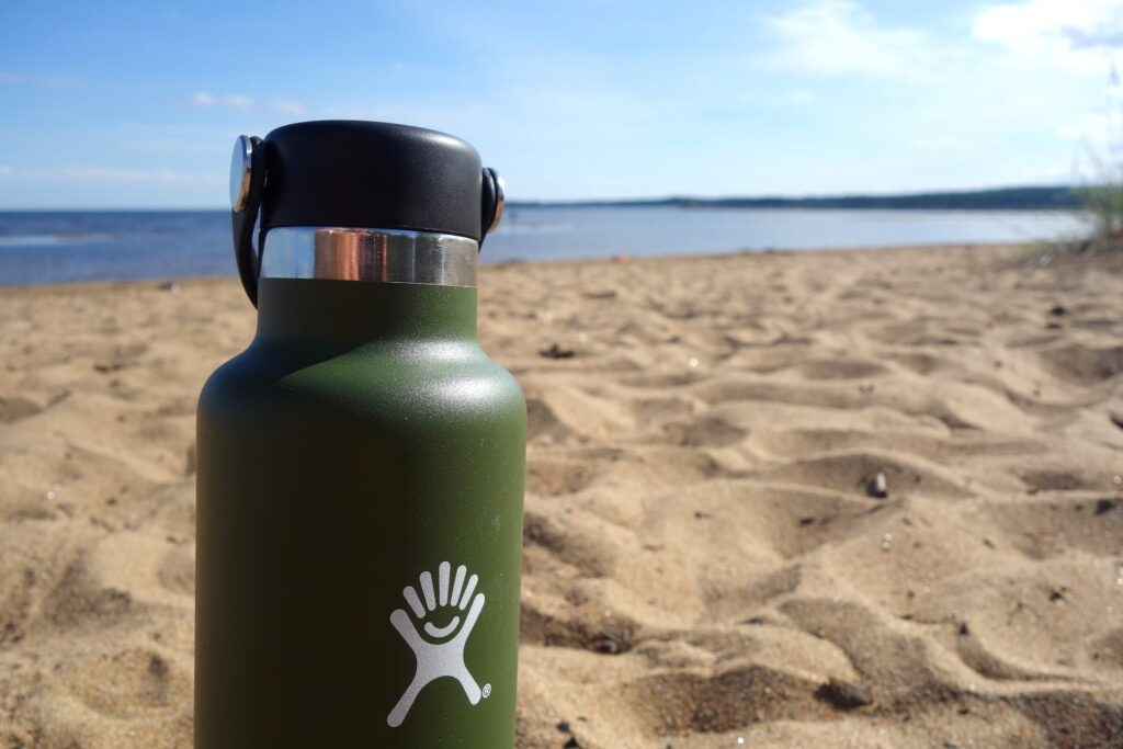 Hydro Flask isolatiefles
