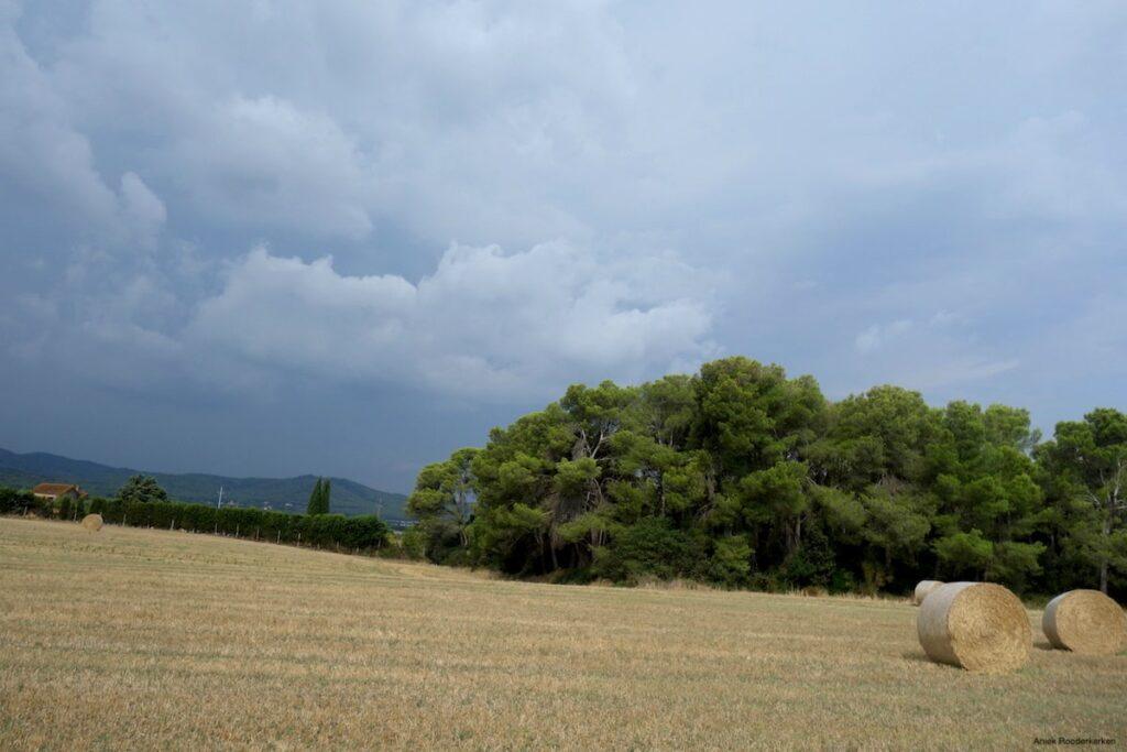 Fietsen in Catalonië