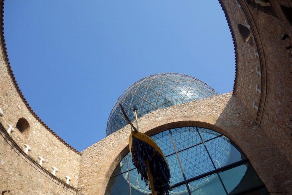 Teatre-Museu Dalí in Figueres