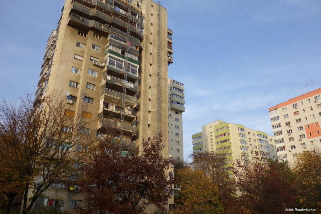 Pantelimon in Boekarest: een wijk vol street art en verhalen