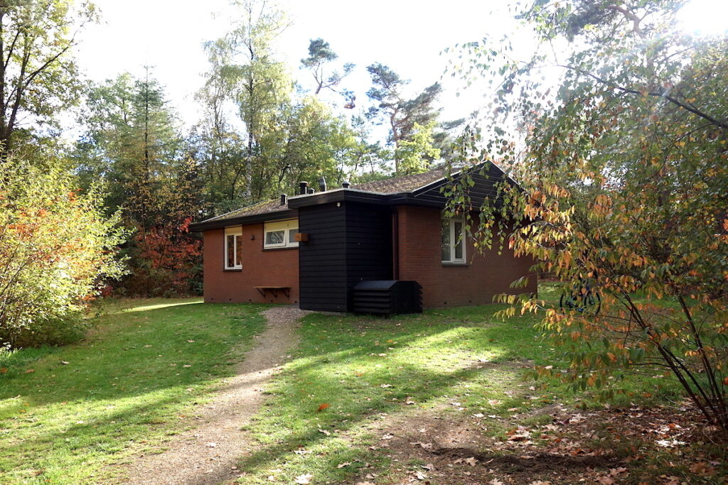 Een weekend in een duurzaam woning van Landal Twenhaarsveld in Overijssel