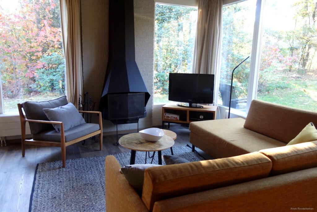 Een weekend in een duurzame woning van Landal Twenhaarsveld in Overijssel