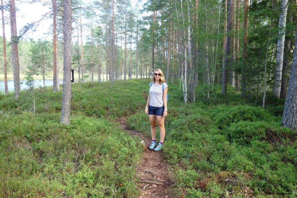 Zweeds Lapland voor outdoorliefhebbers