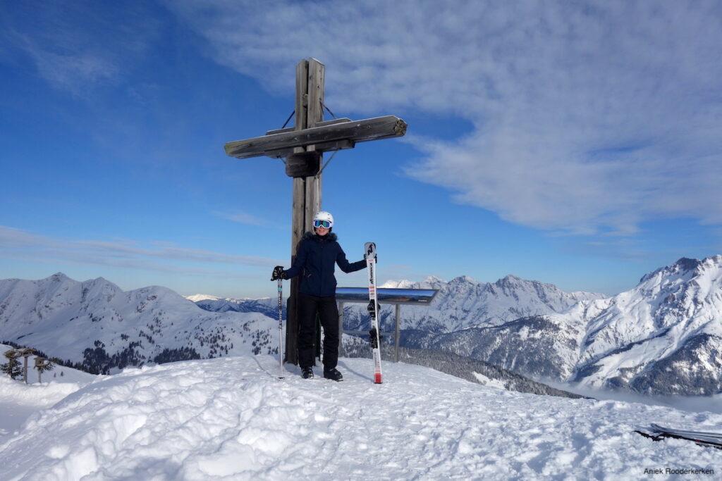 Oostenrijk: Skicircus Saalbach Hinterglemm Leogang Fieberbrunn