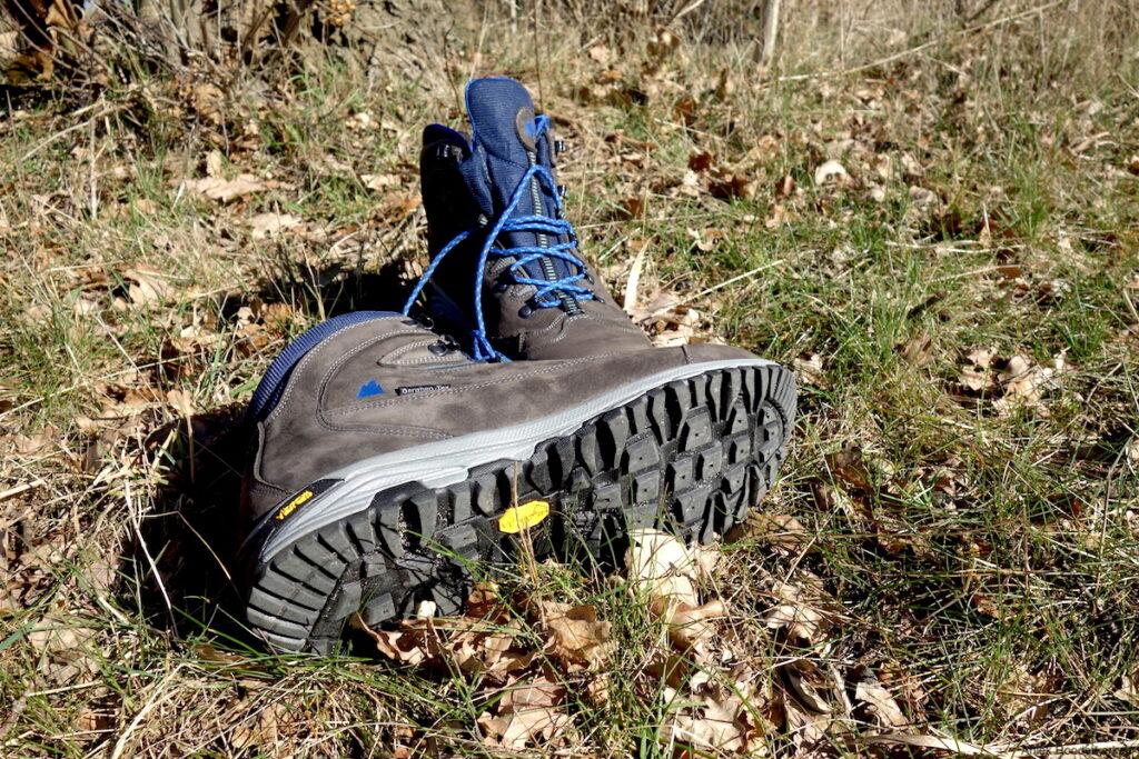 Review! De Berghen Morillon wandelschoen voor mannen