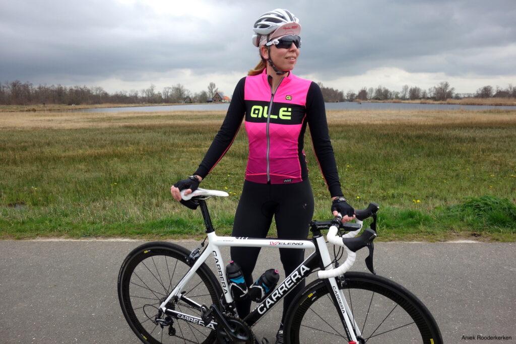Fietsen naar Fausto: fietsrondje Utrecht naar Schoonhoven