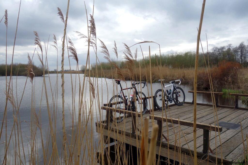 Natuurgebied Reeuwijkse Plassen