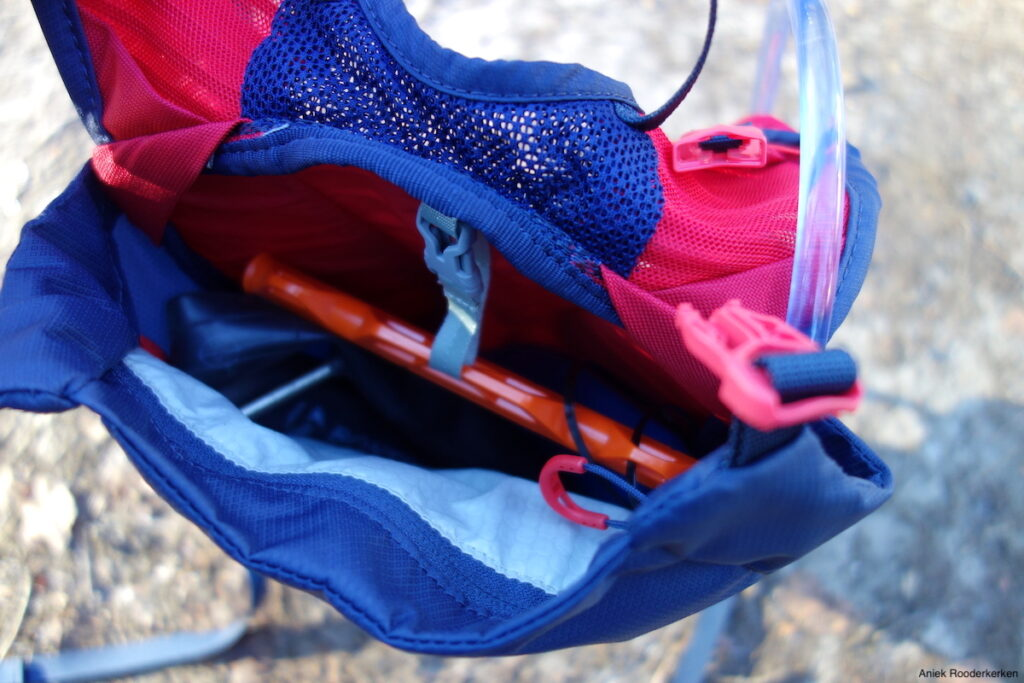 Osprey Kitsuma Hydration Backpack 4