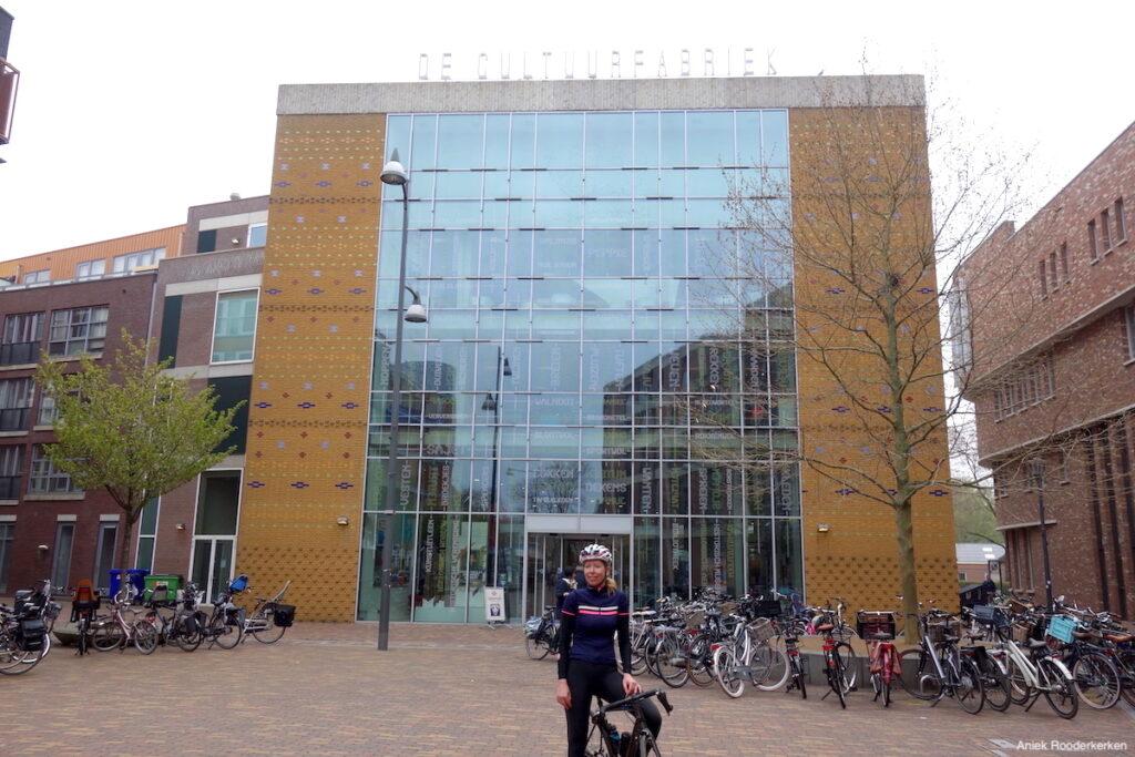 De Cultuurfabriek Veenendaal