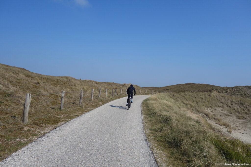 Overal prima fietspaden