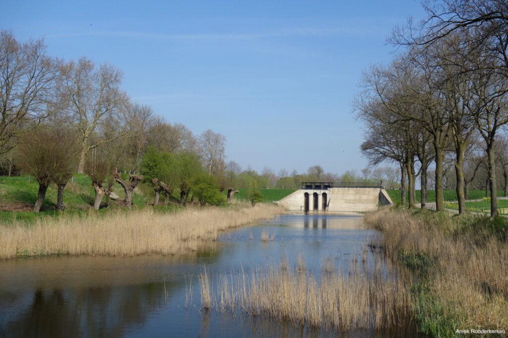Jan Blanken Fietsroute Utrecht