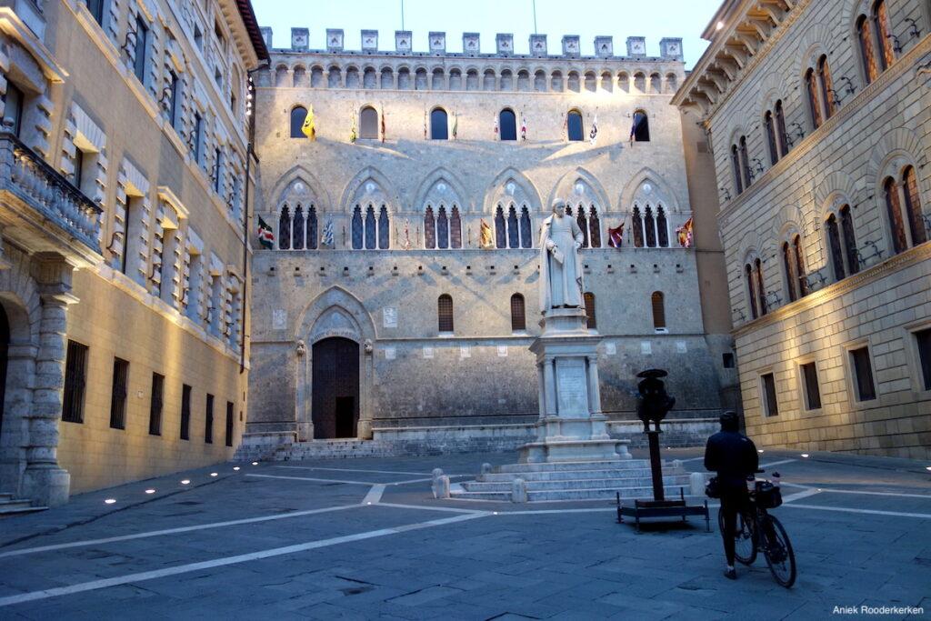 Siena, Italië