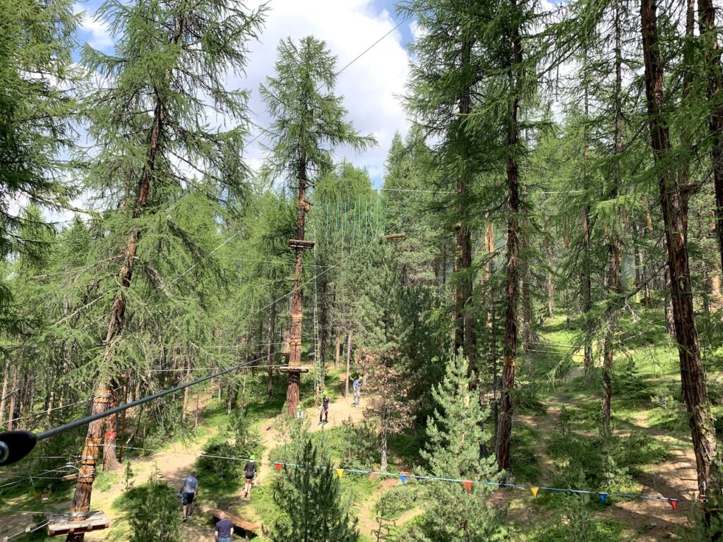 Larix Park Livigno