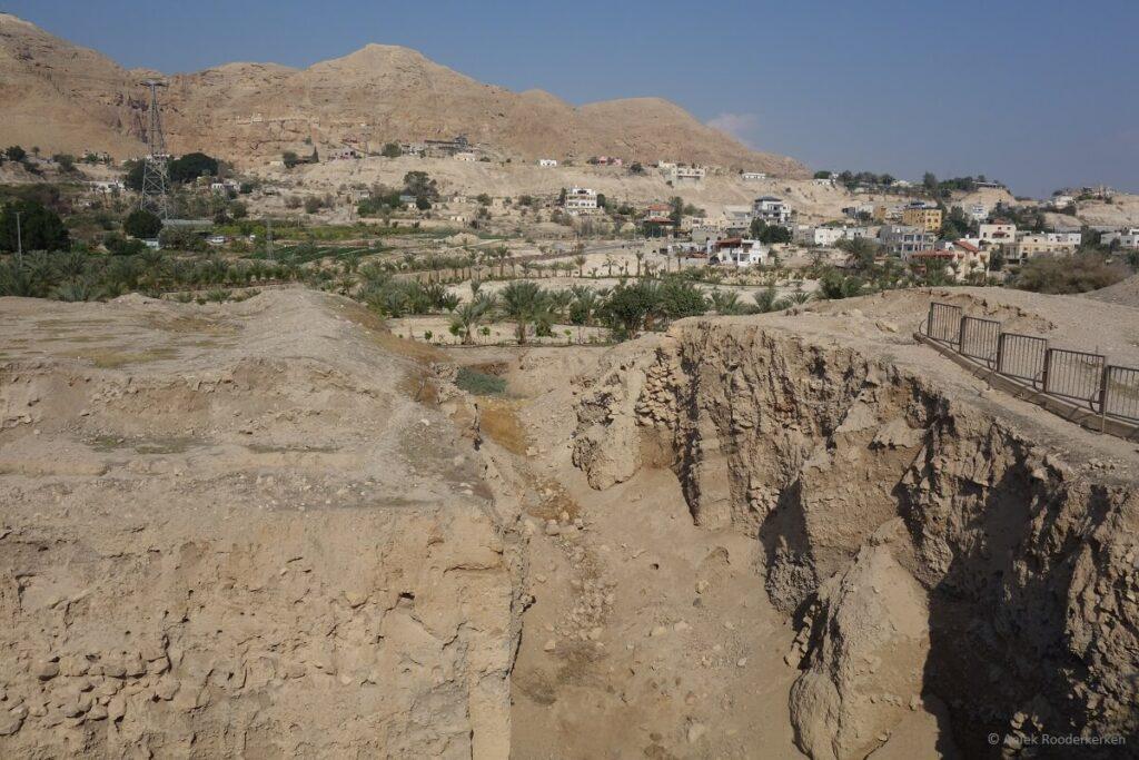 Jericho: de oudste stad ter wereld