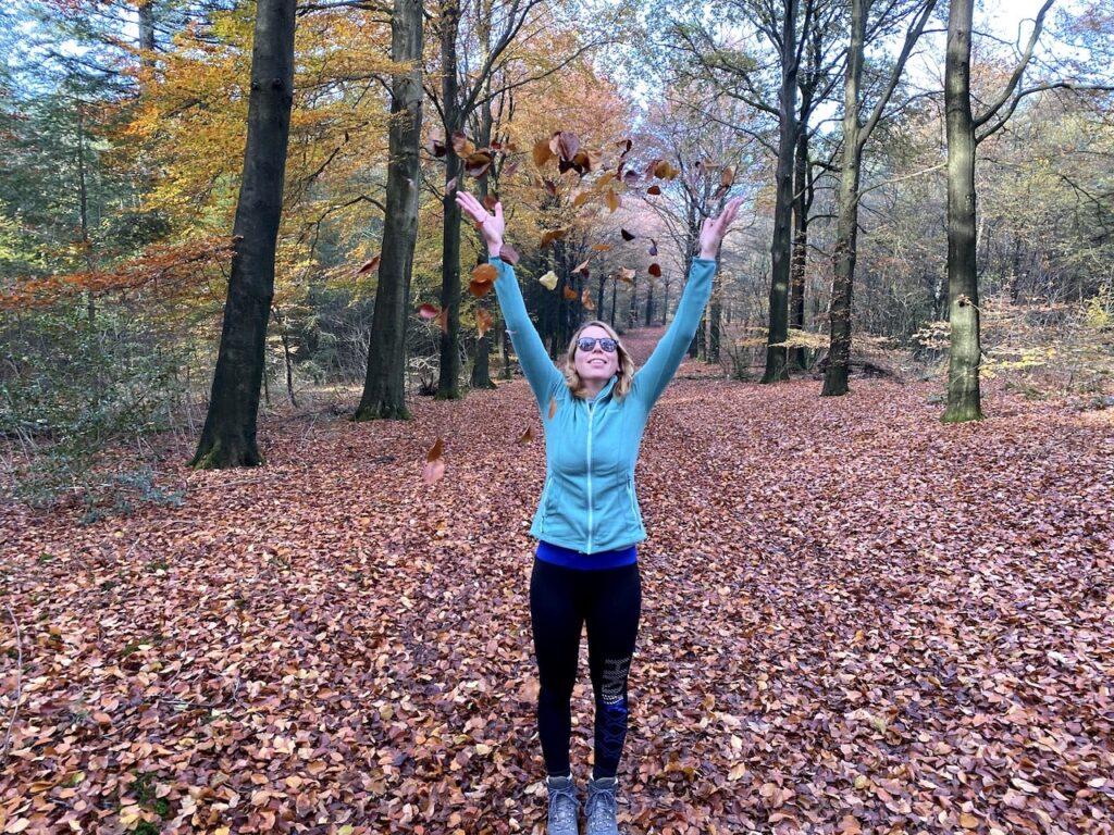 Herfst in Rhenen