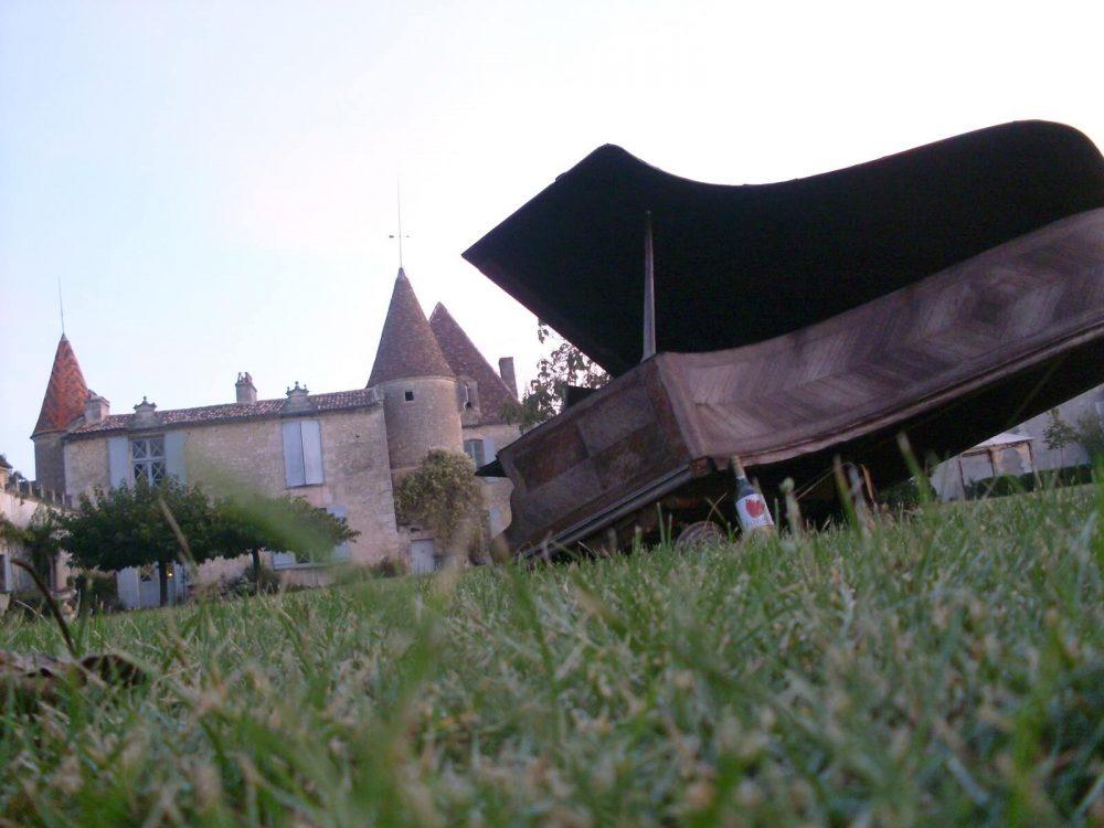 Chateau de la Garde