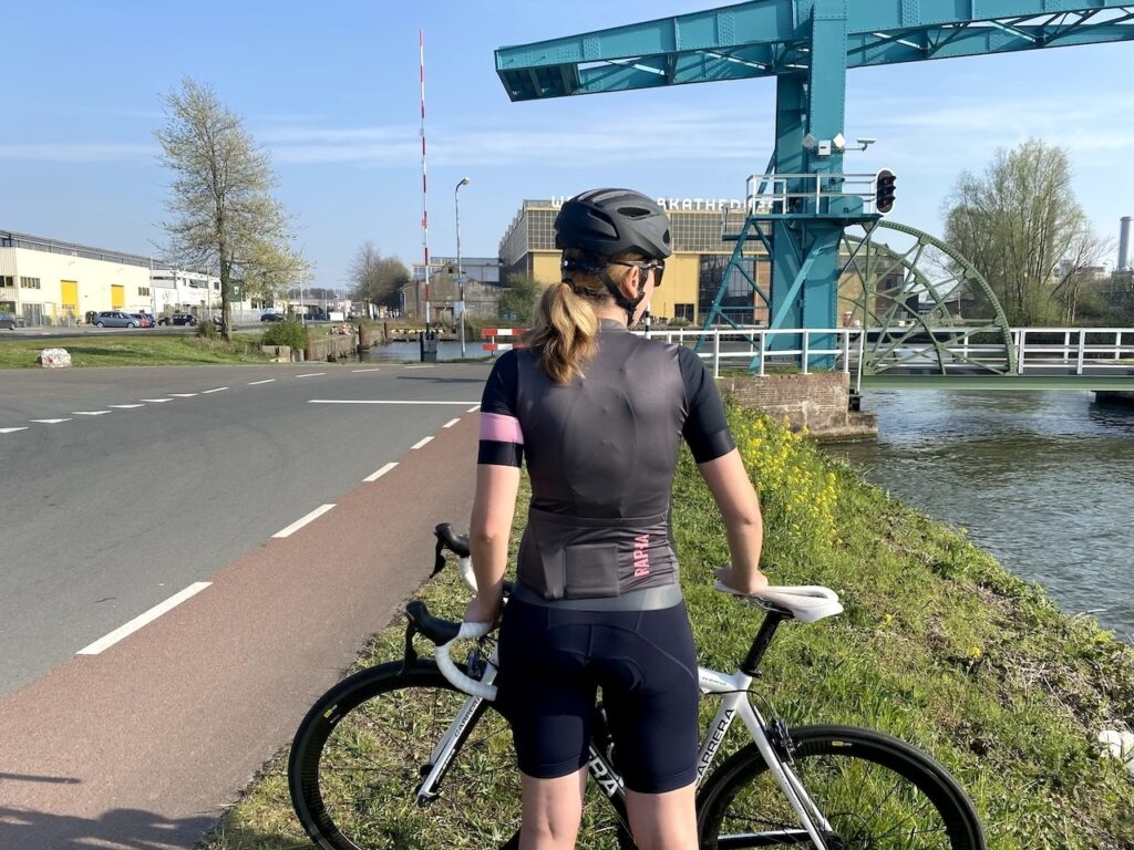 Rapha Pro Team Training jersey review