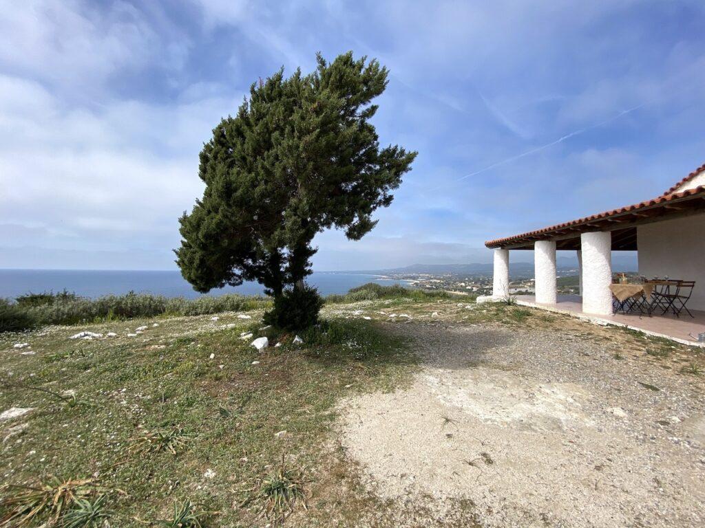 Ekklisia Profitis Ilias, de kerk van de profeet Ilias
