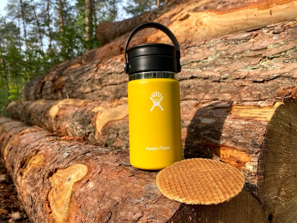 Hydro Flask koffie thermosfles