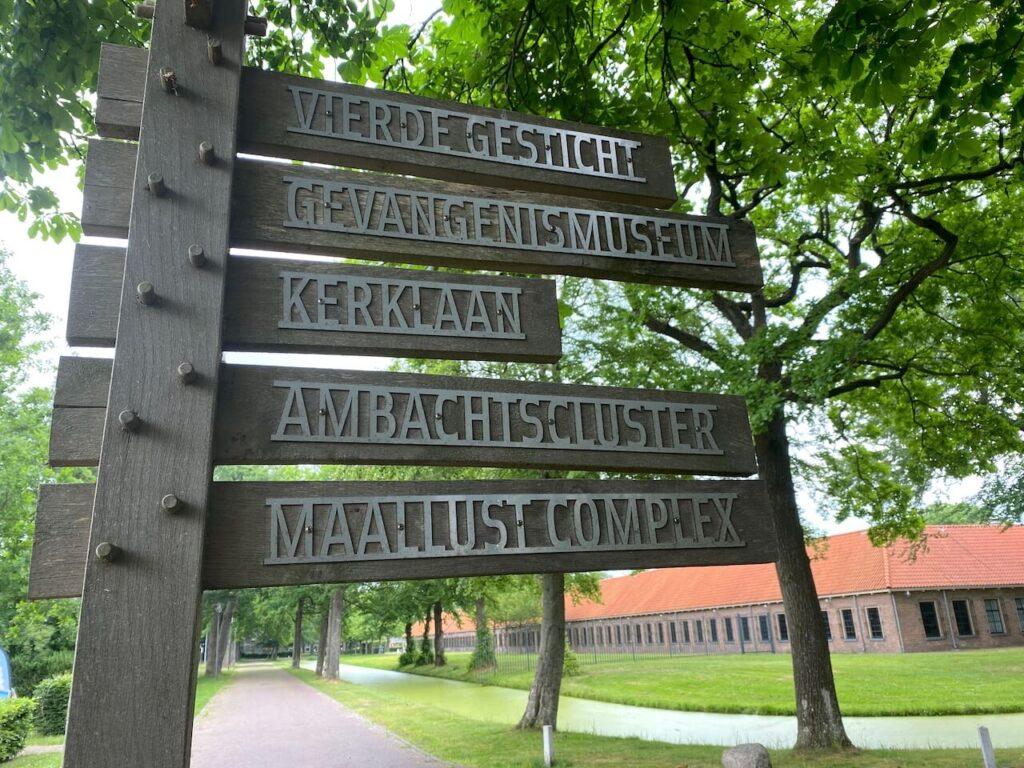 Nationaal Gevangenismuseum Veenhuizen