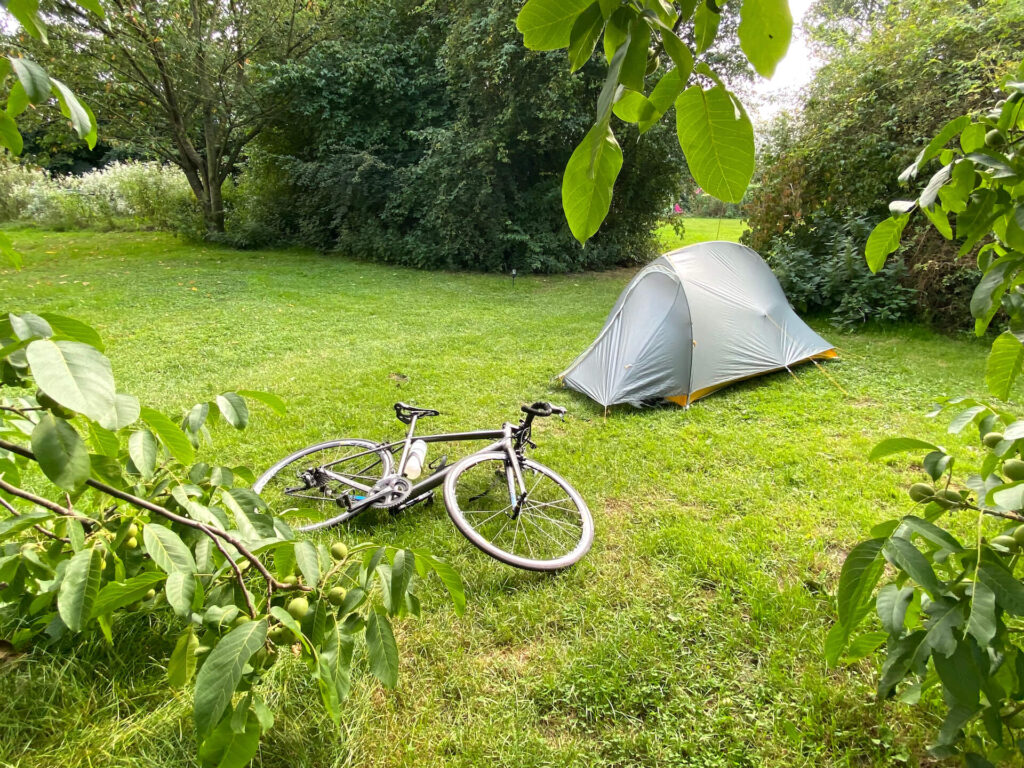 Big Agnes Copper Spur HV UL1 Bikepacking tent review
