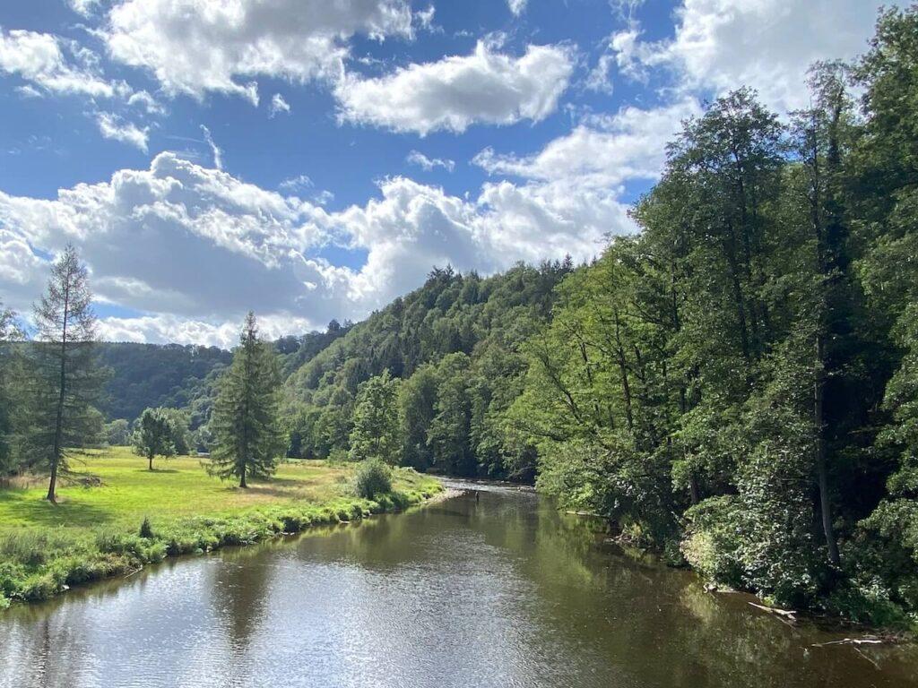 Een actieve vakantie in de Ardennen