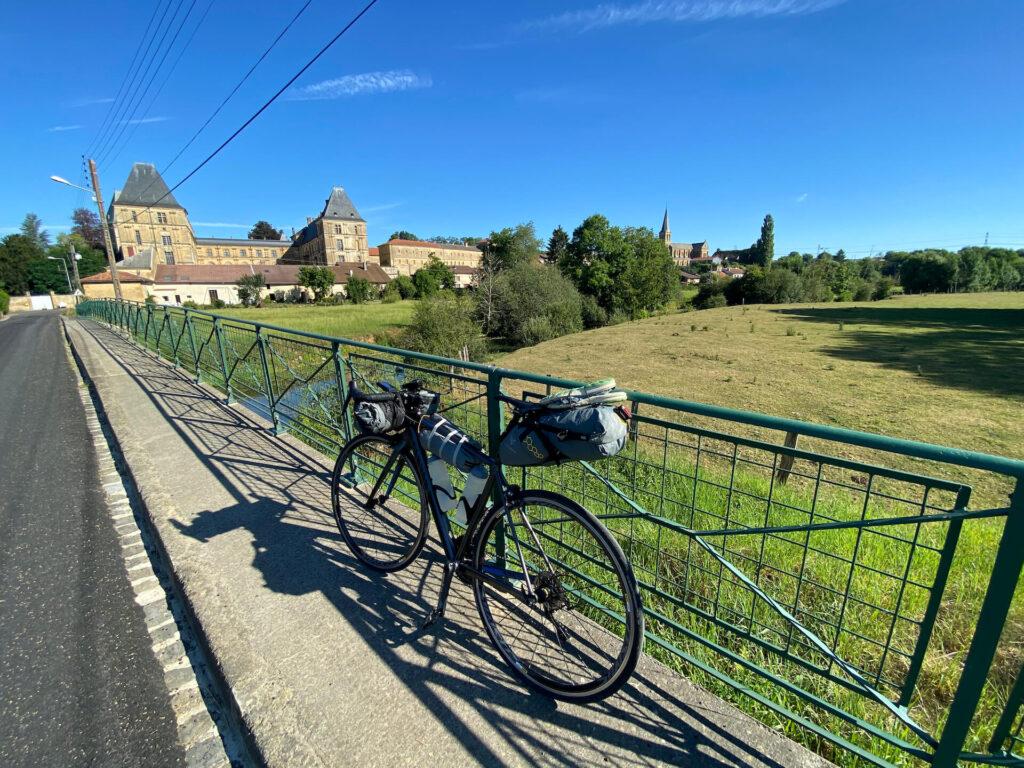 Louppy-sur-Loison: fietsen door Noord-Frankrijk