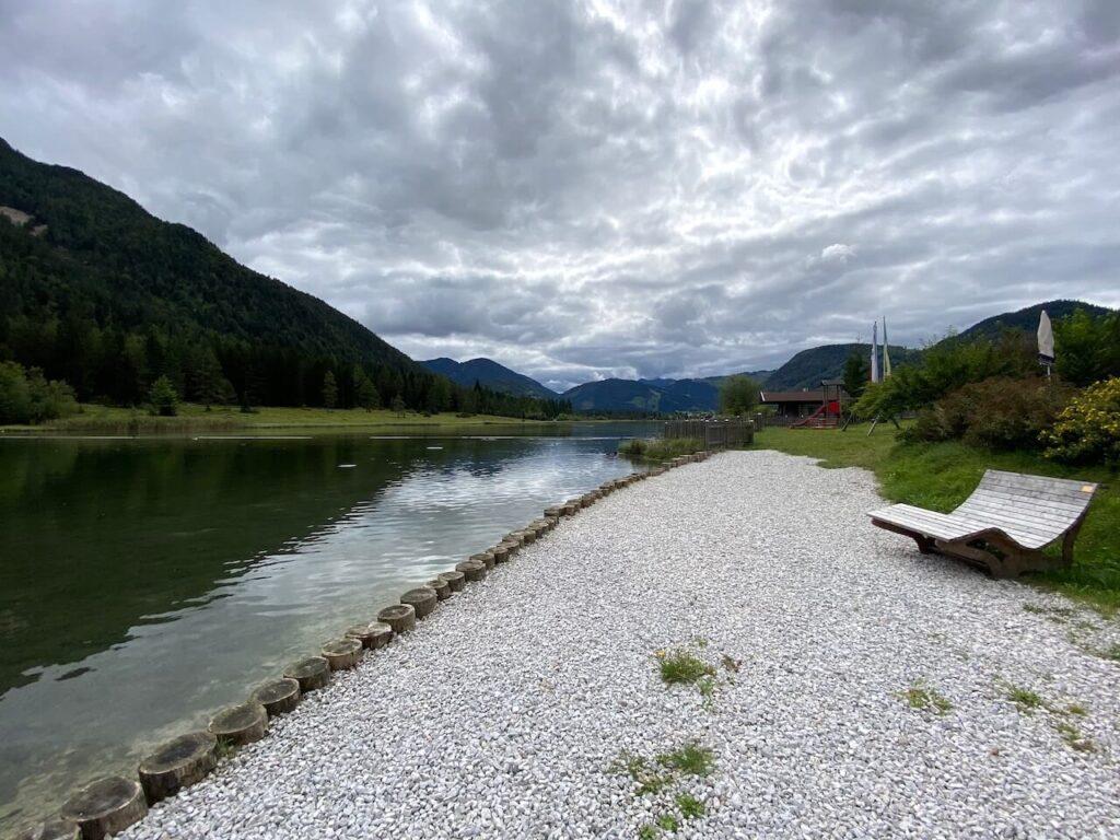 De Pillersee in Oostenrijk