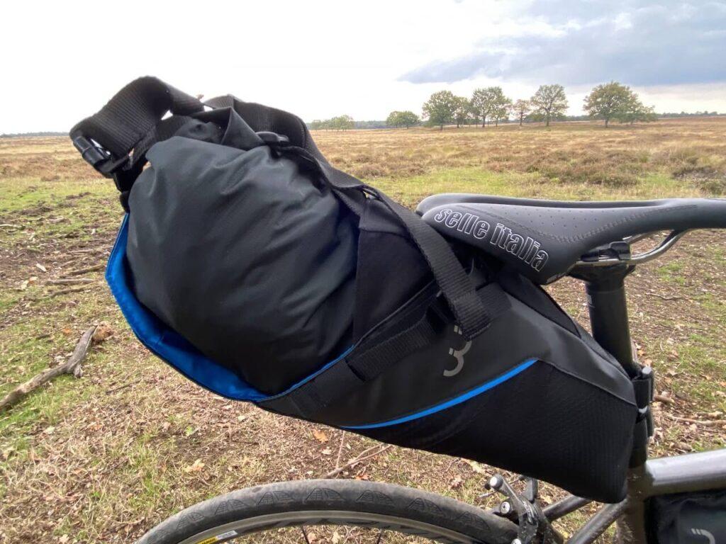 Seat sidekick Saddle Bag