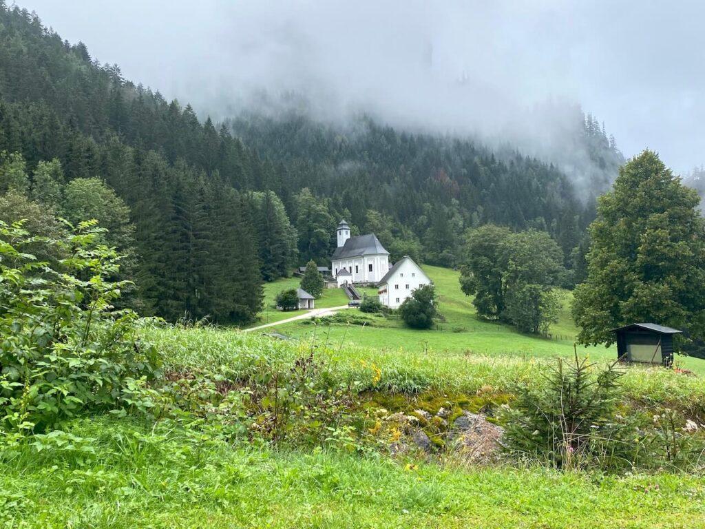 Johnsbach, Oostenrijk